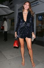 Lorena Rae At Pomellato Beverly Hills Boutique party, Los Angeles