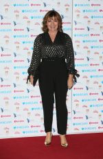 Lorraine Kelly At The Women of the Year Lunch and Awards 2018 held at the Intercontinental Hotel, London