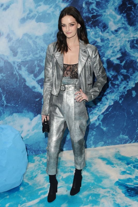Lydia Hearst At UGG 40 Years Anniversary Celebration, Los Angeles