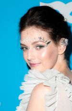 Lydia Hearst At UNICEF Masquerade Ball, Los Angeles