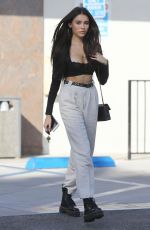 Madison Beer Shopping in Los Angeles