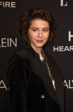 Mary Elizabeth Winstead At 25th Annual ELLE Women in Hollywood Celebration in Los Angeles
