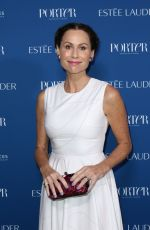 Minnie Driver At Porter
