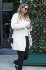 Mischa Barton While departing Mr Chow restaurant in Beverly Hills