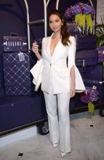 Olivia Munn Attends Starwood Preferred Guest American Express Luxury Card pop-up Experience, New York
