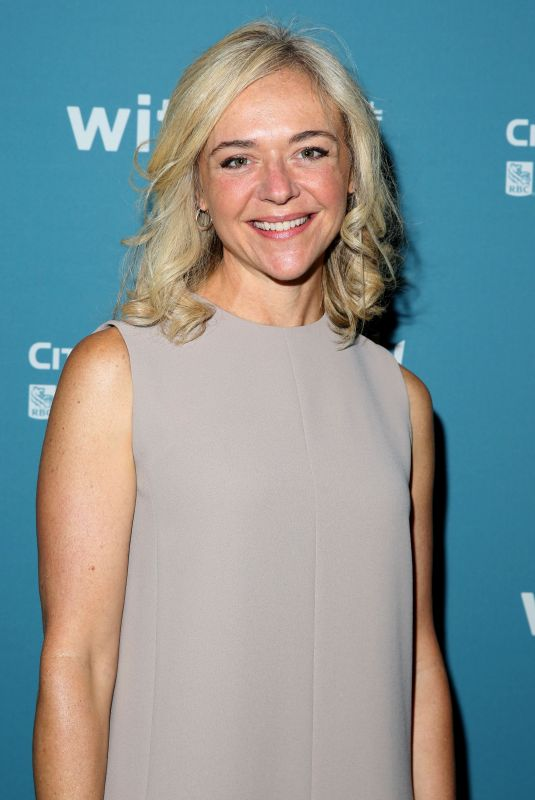 Rachel Bay Jones At Power of Broadway, Byant Park Grill, New York