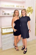 Reese Witherspoon At Jennifer Meyer Celebrates First Store Opening in Palisades Village