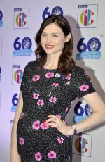 Sophie Ellis-Bextor At Blue Peter 60th birthday party at Media City in Manchester