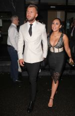 Sophie Kasaei At the Elbrook Cash and Carry Charity Gala - London