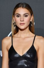 Stefanie Giesinger Attends the CR Fashion Book x Luisasaviaroma: Photocall as part of the Paris Fashion Week