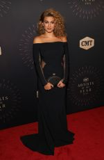 Tori Kelly Attends the 2018 CMT Artists of The Year