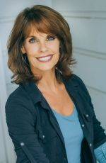 Alexandra Paul At Denice Duff October 2018 Photoshoot