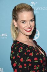 Alice Eve At Celebrity Tributes during the 2018 Napa Valley Film Festival