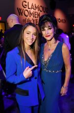 Aly Raisman At 2018 Glamour Women Of The Year Awards: Women Rise in NYC