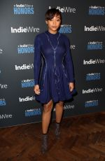 Amandla Stenberg At IndieWire Honors 2018 in Los Angeles