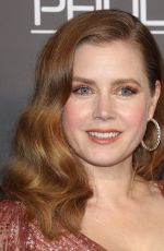 Amy Adams At 2018 Baby2Baby Gala Presented by Paul Mitchell in Culver City