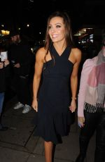 Amy Dowden Leaving Strictly Come Dancing: It Takes Two Filming in London