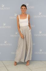 Amy Pejkovic At Swarovski SS19 Follow The Light Collection, Sydney, Australia