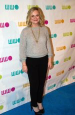 Amy Poehler At 4th Annual Worldwide Orphans Gala, New York
