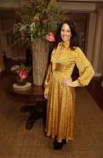 Andrea Mclean At Pink Ribbon Foundation Ladies Lunch at Champneys, Tring, England