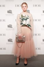 Anna Baryshnikov At Guggenheim International Gala Pre-Party Made Possible BY Dior, New York