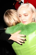 Anne-Marie At Chanel No. 5 party at Annabel