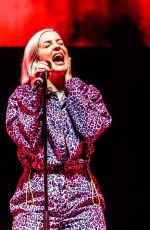 Anne-Marie At Hits Radio Live, Manchester Arena, UK