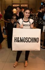 Ariel Winter At Moschino x H&M Los Angeles Launch Event