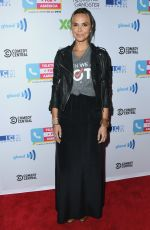 Arielle Kebbel At Telethon For America at YouTube Space LA