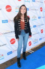 Ava Cantrell At 19th Annual