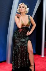 Bebe Rexha At The 52nd Annual CMA Awards in Nashville