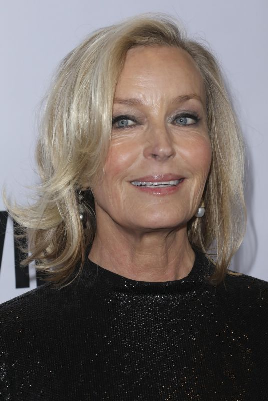 Bo Derek At An Evening in China with WildAid, Los Angeles