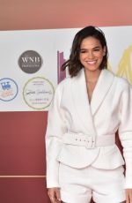 Bruna Marquezine Arrives for rehearsal for her Christmas concert in Sao Paulo