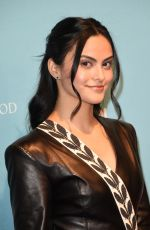 Camila Mendes At Celebrity Tributes during the 2018 Napa Valley Film Festival in Napa, California