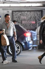 Cara Delevingne and Ashley Benson Grab breakfast together at Erewhon in Los Angeles