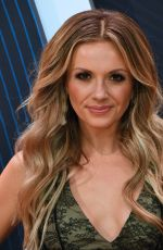 Carly Pearce At 52nd Annual CMA Awards, Nashville