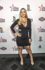 Charlene Ciardiello At Heroes For Heroes Los Angeles Police Memorial Foundation Celebrity Poker Tournament