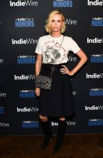 Charlize Theron At IndieWire Honors 2018 in Los Angeles