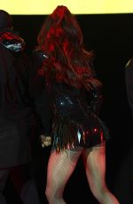 Cheryl At its Radio Live Event in Manchester