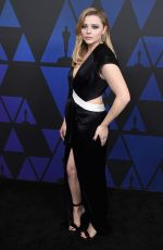 Chloe Grace Moretz At 10th Annual Governors Awards in Hollywood