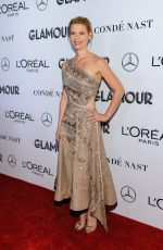 Claire Danes At 2018 Glamour Women of the Year Awards at Spring Studios, New York