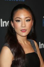 Constance Wu At IndieWire Honors 2018 in Los Angeles