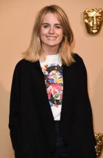 Cressida Bonas At BAFTA Breakthrough Brits, London, UK