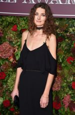 Daisy Bevan At Evening Standard Theatre Awards, London