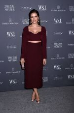 Dasha Zhukova At WSJ Magazine Innovator Awards, New York