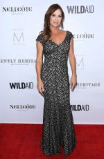 Debbe Dunning At An Evening in China with WildAid, Los Angeles
