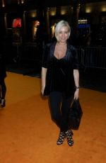 Denise Van Outen At Sushisamba Launch in Covent Garden, London
