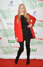 Elizabeth Stanton At 87th Annual Hollywood Christmas Parade, Los Angeles
