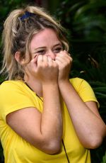Emily Atack At The Viper Pit Trial during