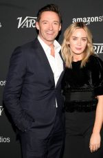 Emily Blunt At Variety